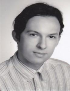 mgr Tomasz Brenet
